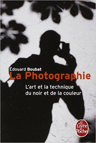 Bibliothèque photo - Edouard Boubat - La photographie