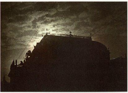 Josef Sudek, premières photographies