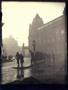 ©Josef Sudek - Prague - 1919