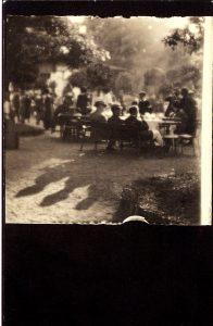 ©Josef Sudek - Kolín- 1924