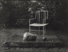 ©Josef Sudek - La rencontre avec Otto Rothmayer et le jardin magique