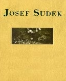 Josef Sudek par Anna Fárová - Editions Torst