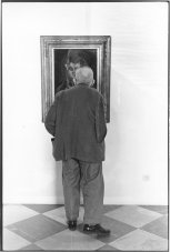 Josef Sudek à sa dernière exposition