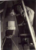 Josef Sudek apprend la photographie