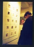 Biographie de Colette Gourvitch - L'exposition Vert Laitue - ©Polaroïds Paysages éphémères