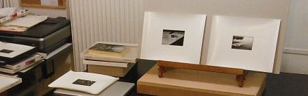LECTURE PORTFOLIOS - Montrer son travail photographique