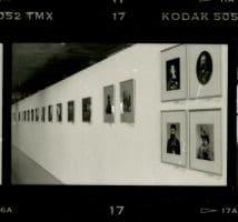 Bonfils, un photographe en Orient - Exposition au Carré d'Art à Nîmes 1996 - [source personnelle©Colette Gourvitch]