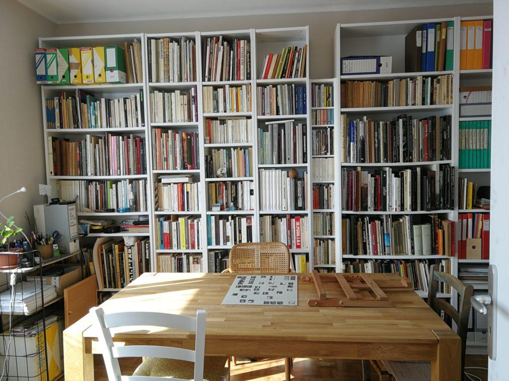 Bibliothèque photo de l'Atelier pH. Neutre